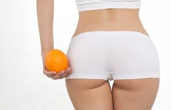 Cellulite, prevenirla a tavola
